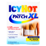 ICYHOT MEDICAL PATCH XL
