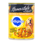 Pedigree - Hearty Chicken & Vegetable Flavor in Gravy (13.2 oz)