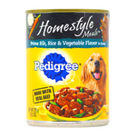 Pedigree - Prime Rib, Rice & Vegetable Flavor in Gravy (13.2 oz)