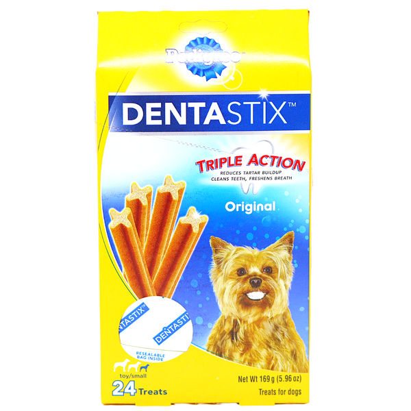 DENTASTIX - Triple Action