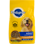 Adult Dog Complete Nutrition - Roasted Chicken, Rice & Vegetable Flavor (3.5 lb)