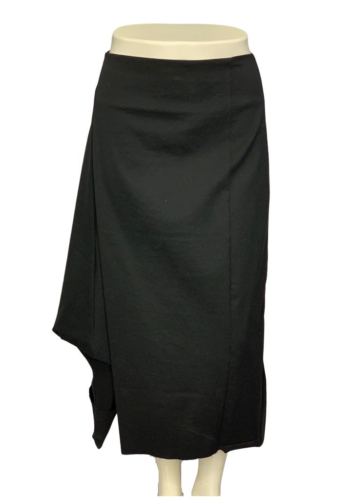 Black Runholdz Skirt, Small