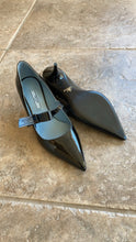 Load image into Gallery viewer, Black Prada Shoes, 6.5