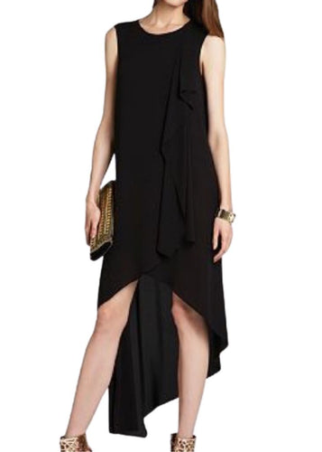 Black BCBGMaxazria Long dress, Small