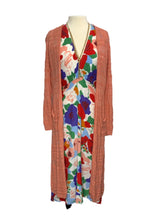 Load image into Gallery viewer, Multi Faithfull The Brand- Anthropologie Dress, 6/M