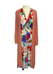 Multi Faithfull The Brand- Anthropologie Dress, 6/M