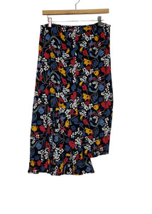 Multi JUST Female Skirt, M