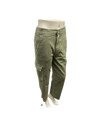 Green Habitual- NWT Cargo Pants, 27
