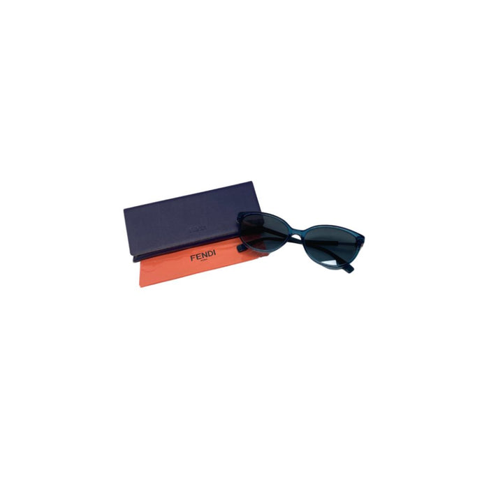 Blue Fendi- NWT Sunglasses, One Size