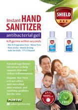 Load image into Gallery viewer, Citibank Instant Hand Sanitiser Bundle (2x Adults + 1 Kids) for RM18