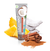 Load image into Gallery viewer, SPLAT Biomed Superwhite Toothpaste with Coconut