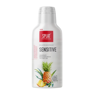 SPLAT Professional Bio-active Mouthwash Sensitive 275ml
