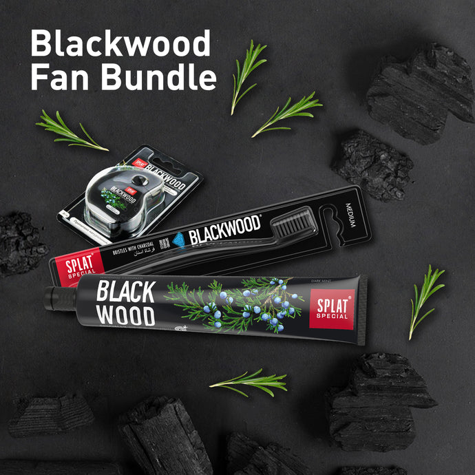 BLACKWOOD FAN