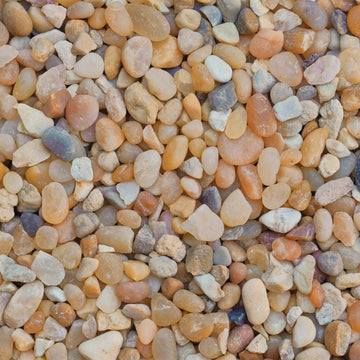Sunset Stones Soil Topper - Vivid Root