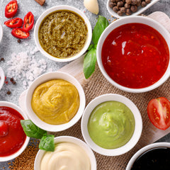 National Condiment Days