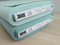 1/2 yard Tilda Basic Solid Collection | Soft Teal | TIL120003