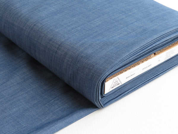 "1/2 yard Afternoon Sail from Denim Studio from Art Gallery Fabrics 58"" Wide 