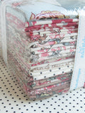 Jane Austen at Home Fat Quarter Bundle for Riley Blake Designs