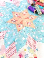 1/2 yard Little Keepsakes from Daydream designed by Patty Basemi for Art Gallery Fabrics | DDR-25448