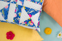 1/2 yard Tropic Like Its Hot by Katie Skoog from Hello Sunshine collection for Art Gallery Fabrics | HLS-66954