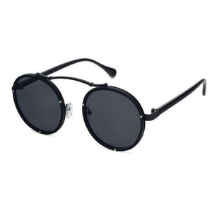 Popular Women Round Sunglasses