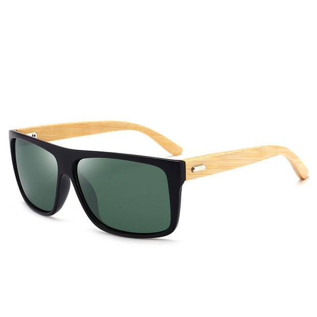 Men's Goggle Driving Sunglasses
