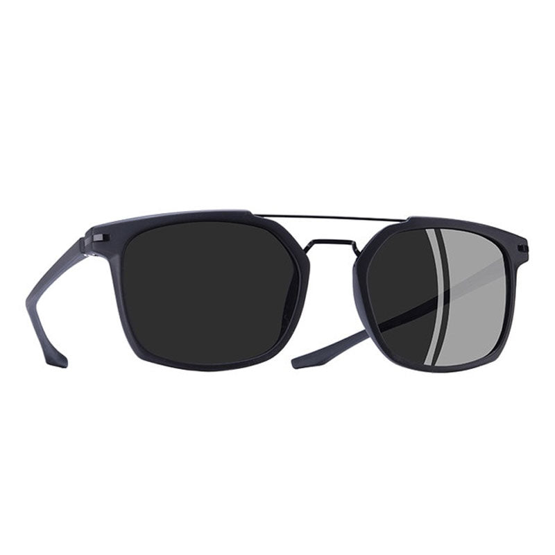 Classic Polarized Sunglasses For Men