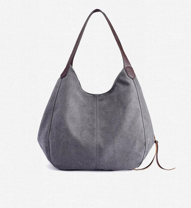 Women's Canvas Handbags