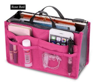 Women's Bag in Bags Cosmetic Storage Organizer