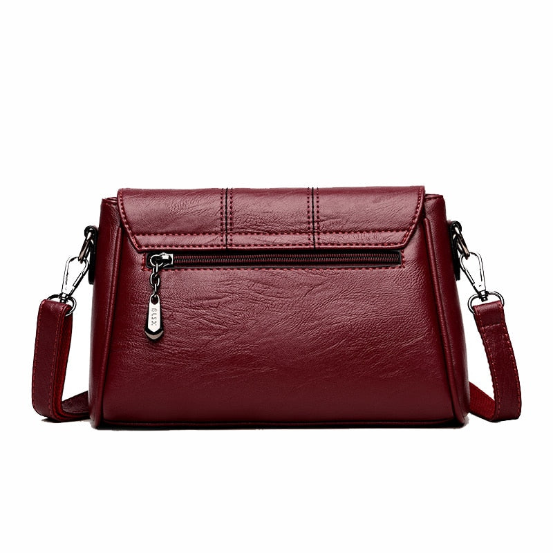 Soft Crossbody Bags For Women