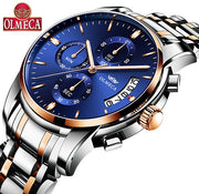 Men Luxury  3ATM Waterproof Watch