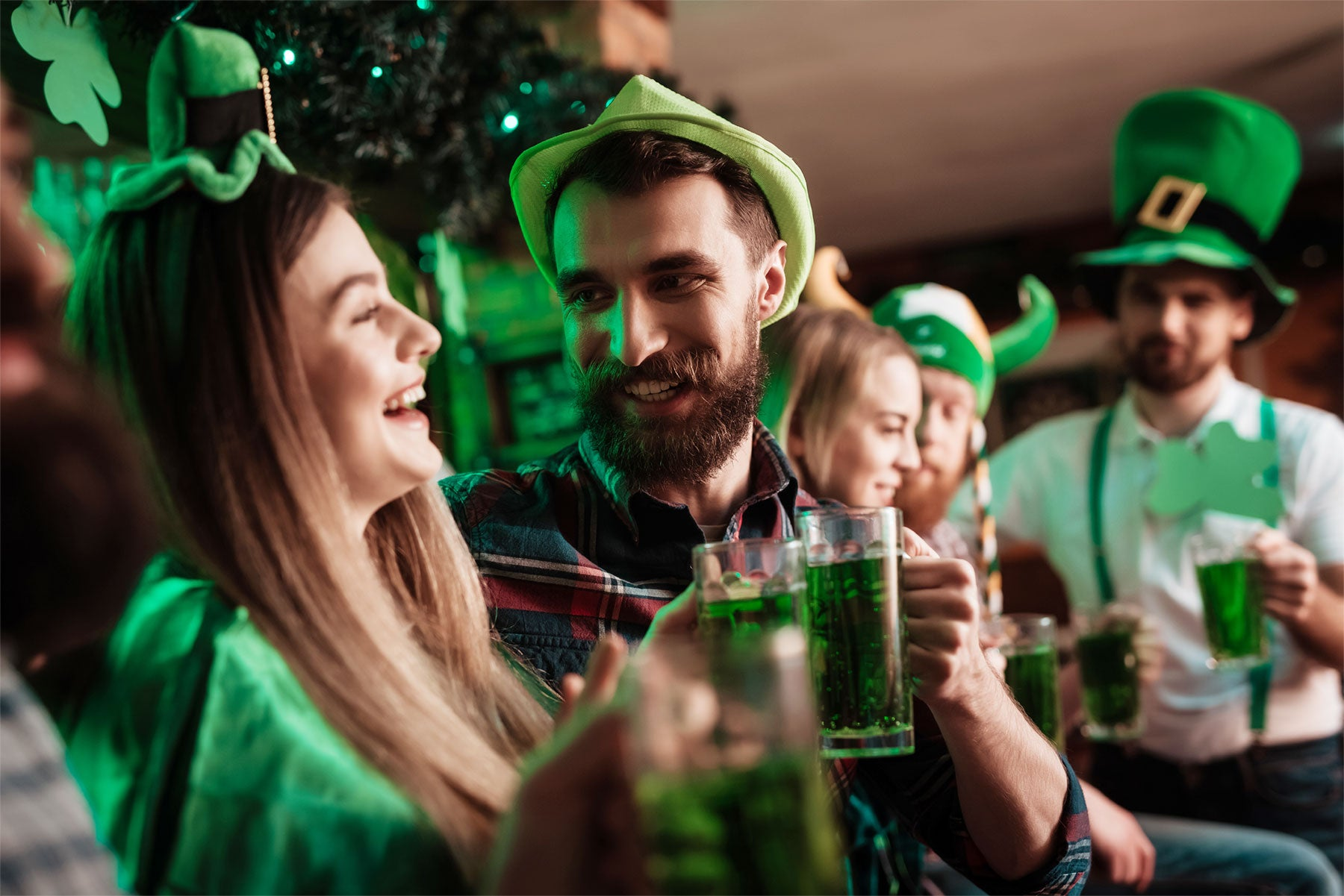 Getting Parade Ready - 5 Essential St Patrick's Day Accessories