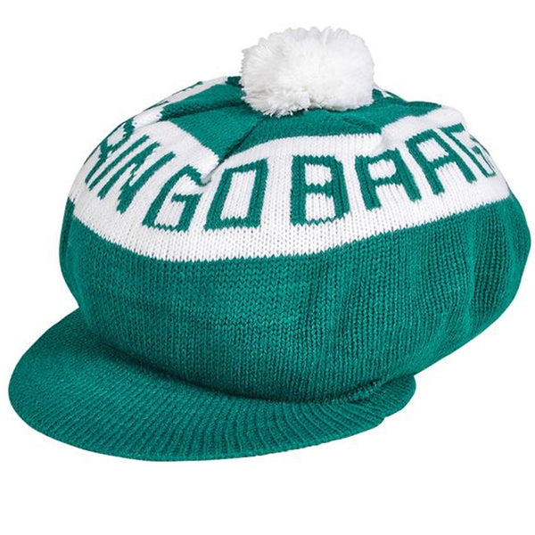 St Patrick's Day Erin Go Bragh Tam Hat