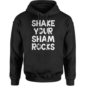 Shake Your Shamrocks Mens T-shirt