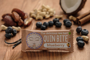 Quin Bite - Blueberry