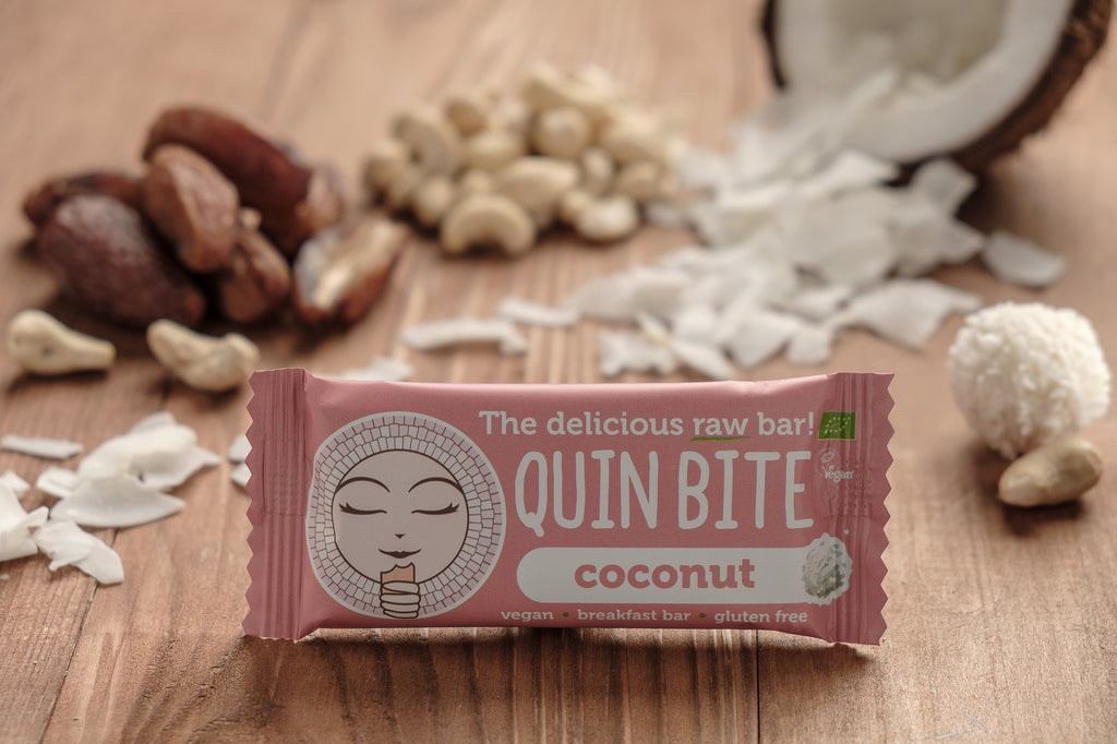 Quin Bite - Coconut