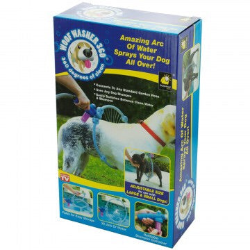 woof washer 360 from dog 360 pet supplies