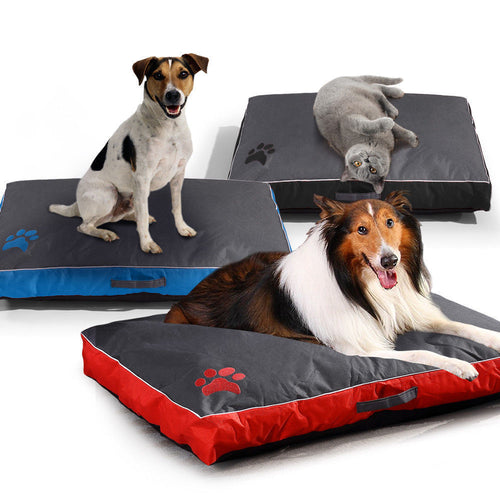 Waterproof Heavy Durable Dog Bed