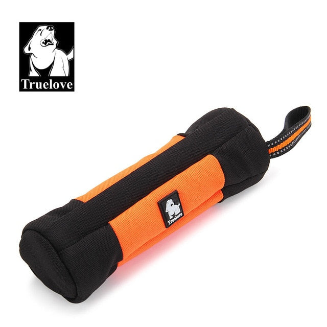 Dummy Dog Toy Bag
