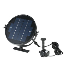 Load image into Gallery viewer, Solar Panel Water Pump Kit