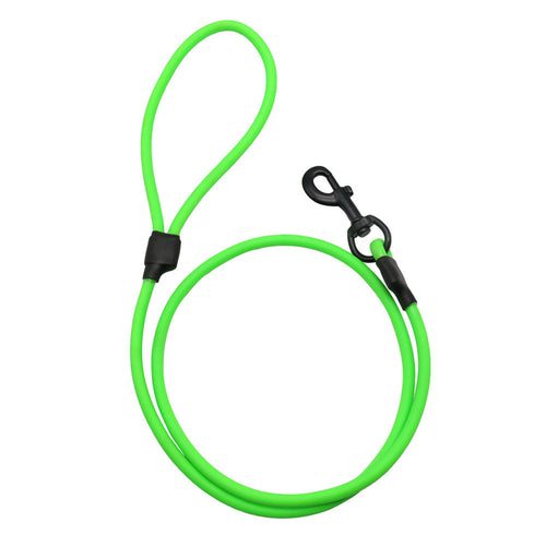 New High Quality PVC Waterproof Pet Leash