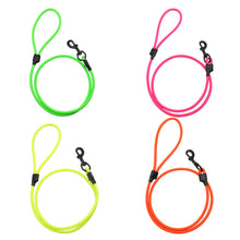 Load image into Gallery viewer, New High Quality PVC Waterproof Pet Leash