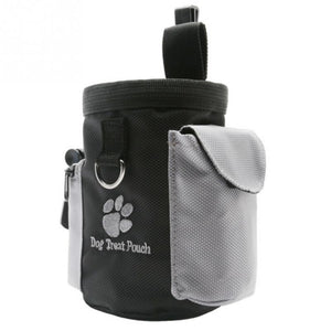 carrier dog food pouch from dog 360
