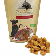 Load image into Gallery viewer, Pet Cuisine Sweet Potato Treats 100g*2 Bags