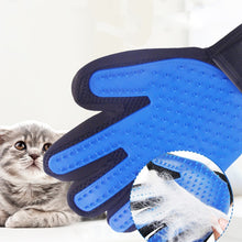 Load image into Gallery viewer, Pet Deshedding Grooming Glove