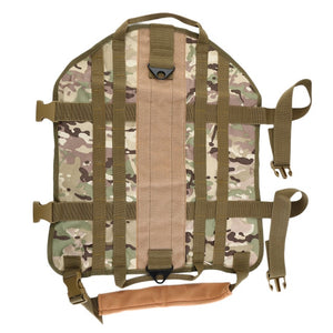 Tactical Training Dog Vest