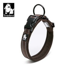 Load image into Gallery viewer, Adjustable Reflective Nylon Collar