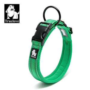 Adjustable Reflective Nylon Collar