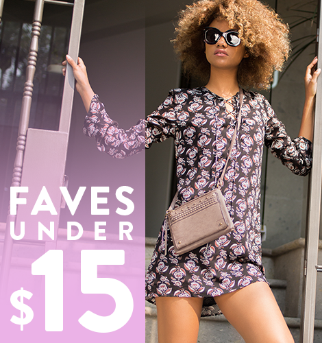 Wet Seal - The Latest In Women's Fashion & Accessories