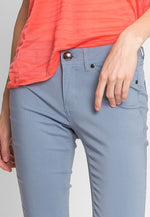 Arctic Skinny Pants in Blue